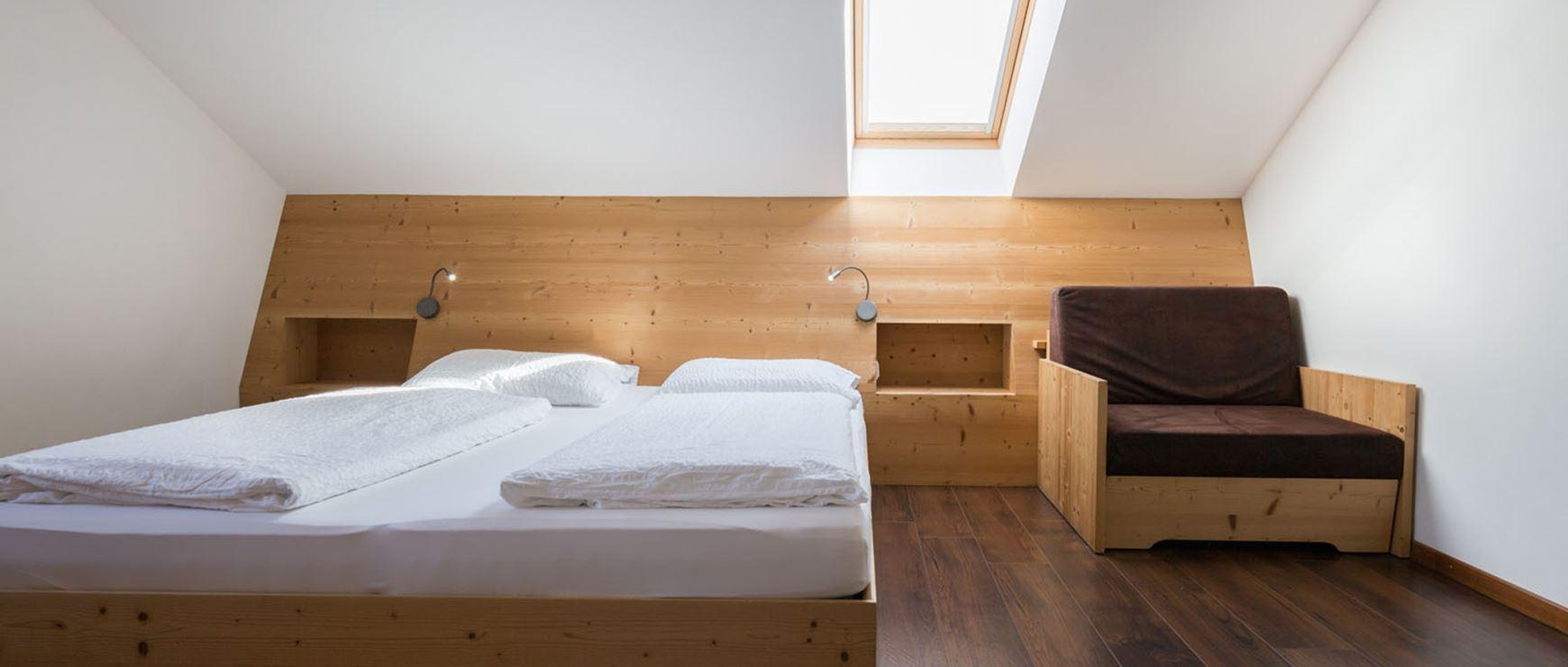 Appartamento Duplex | Bachlerhof